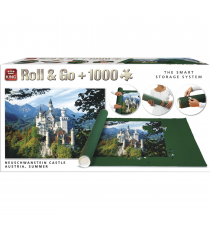 Puzzle Roll 1024170. Puzzles scroll mousepad