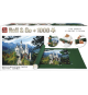 Puzzle Roll. Tapete para enrollar puzzles