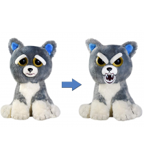 Feisty Pets 32296. Soft toy. Siberian dog