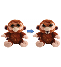 Feisty Pets 32322. Soft toy. Monkey