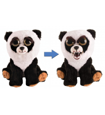 Feisty Pets 32324. Soft toy. Panda bear.