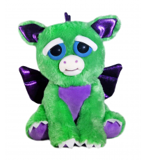 Feisty Pets 32372. Soft toy. Dragon.