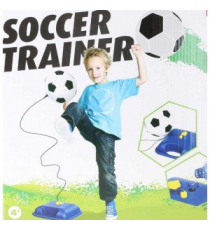 Soccer training game 1228704