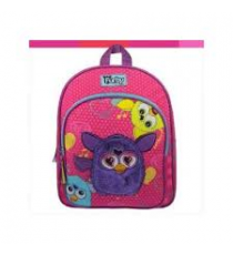 Zaino per bambini Furby Big Love Measures 32.4X25.2X2.3cm