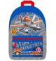 Planes Disney. Bag measures 37x25x11cm