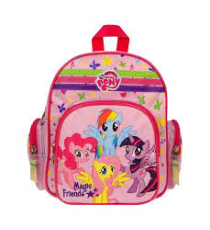 My little Pony - Backpack measures 31x25x9CM