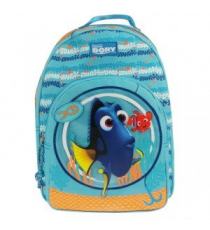Disney - Backpack Looking for Nemo Measures 30x23x10 cm