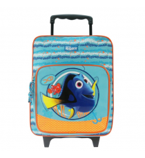 Disney - Finding Dory Trolley Backpack - Measures 28x35x12 cm