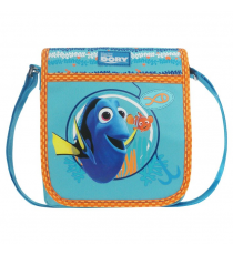 Finding Dory - Awesome Bag Measures 23x20x5 cm