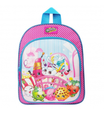 Shopkins - Backpack surprising 9x25x31cm measures.
