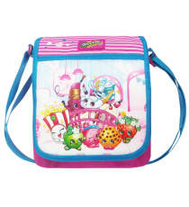 Shopkins - Awesome Bag Measures 5x20x23 cm