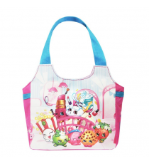 Shopkins - Awesome Bag Measures 18x23x8 cm