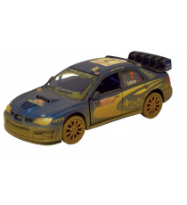 Subaru 520021. Car. Scale 1:36