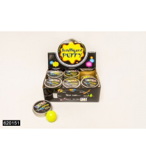 Intelligent putty in Glow in the dark 620151. Units