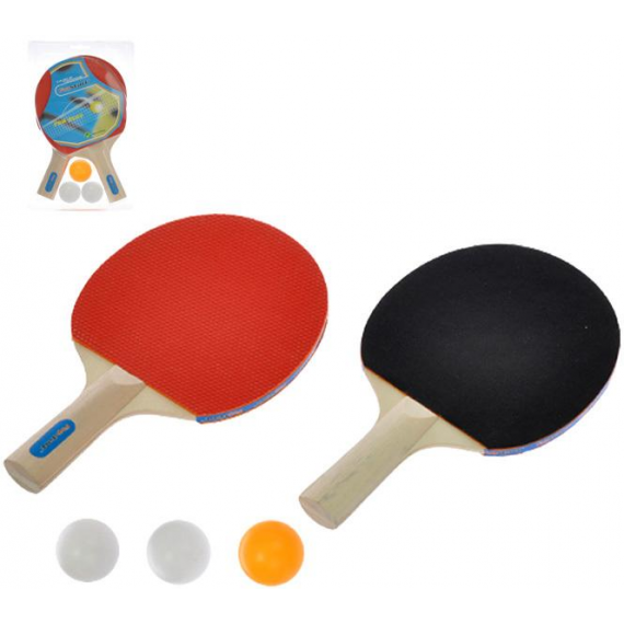 2-Play Sport 700010. Table tennis racket.