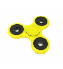 Extreme Spinner 5864. Yellow Fidget Spinner.