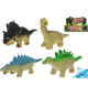 Dino World 570209. Dinosaurio squishy.