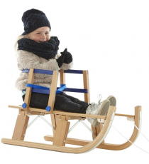 Rusher 2085. Children sled.