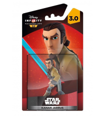 Disney Infinity 3.0 - Star Wars: Figure d'Kanan