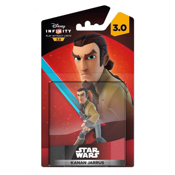 Disney Infinity 3.0 - Star Wars: Kanan Figure