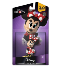Disney Infinity 3.0. Minnie Figura