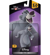 Disney Infinity 3.0 - Baloo. The book of the jungle.