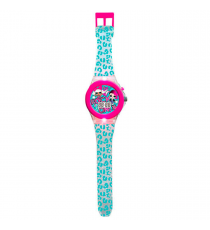 L.O.L. Surprise DI2204LOL. Reloj digital con luces led.