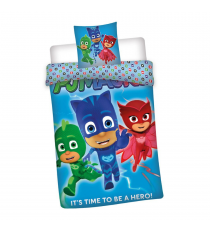 PJ Masks 1534607. Duvet Cover more pillowcase