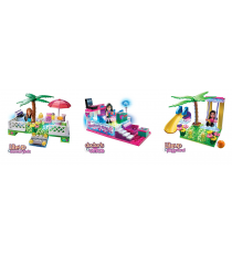 Mini Shop Playset. Mini set per lo shopping