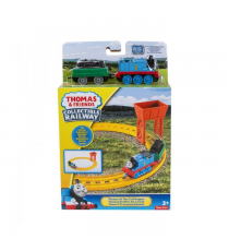 Thomas & friends DGC04. Thomas at the coal hopper Playset