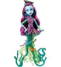 Monster High DHB48 - Muñeca Posea.