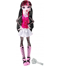Monster High DMY05. Muñeca Draculaura