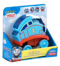 Thomas & Friends DTP10. Thomas somersaults fun