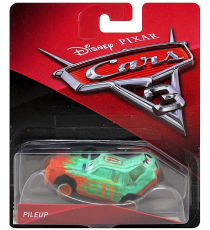 Hot Wheels DXV78. Cars 3. Personaje Pileup.