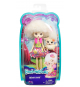 Enchantimals FCG65. Muñeca Lorna Lomb.