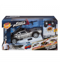 Hot Wheels FCG73. Fast and Furious car.