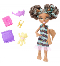 Monster High FCV66. Lupo di Clawdeen.