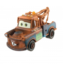 Auto FJH92. Cars3. Mater Character