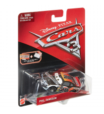 Hot Wheels FLB65. Cars3. Carattere di Phil Tankson.