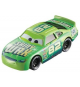 Hot Wheels FLB58. Cars 3. Personaje Darren Leadfoot.