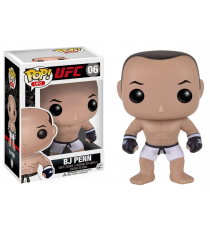 Funko POP! 10691. UFC: BJ Penn - figura in vinile.
