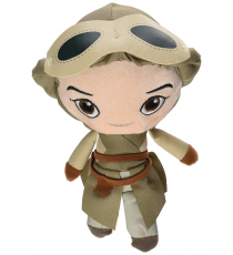 Star Wars 11100P. Soft Toy 18cm. Rey