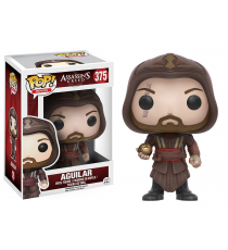 Funko 11530. Assassin's Creed Movie - Figura di vinile Aguilar.