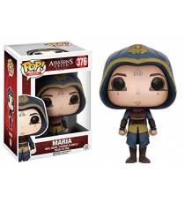 Funko 11531. Assassin's Creed Movie - Figurine en vinyle Maria.