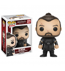 Funko 11532. Assassin's Creed Movie - Ojeda figura de vinilo.