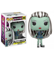 Funko POP! 11613. Monster High: Frankie Stein - figura in vinile.