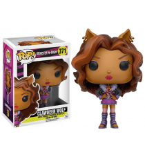 Funko POP! 11615. Monster High: Clawdeen Wolf - figura in vinile.
