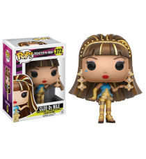 Funko POP! 11616. Monster High: Cleo De Nile - figura in vinile.