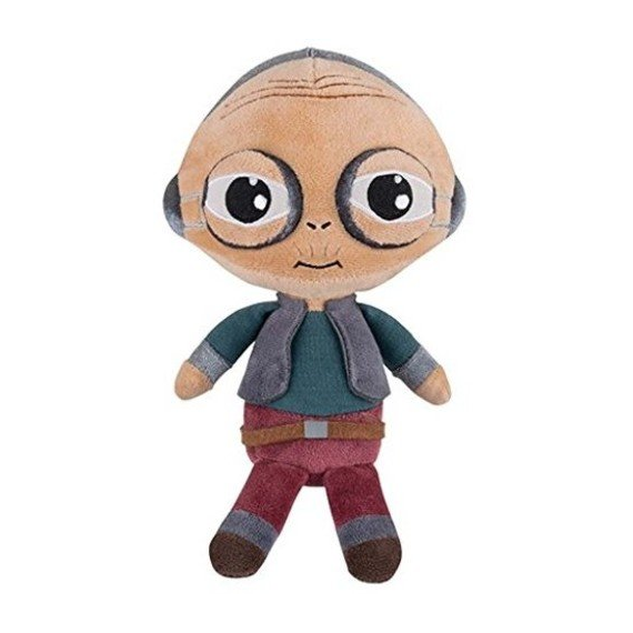 Funko 11867. Star Wars soft toy. Kanata