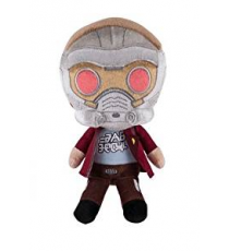 Funko 12558. Guardians of the Galaxy soft toy. Starlord
